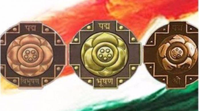 padma bhushan nomination